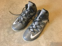 Boys Youth Nike basketball shoes in Naperville, Illinois