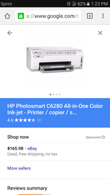 All in one printer in Fort Campbell, Kentucky