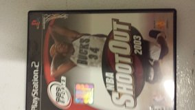 NBA SHOOTOUT 2003 in Fort Leonard Wood, Missouri