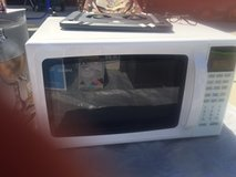 MICROWAVE in Gilroy, California