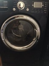 LG WASHER AND DRYER in Gilroy, California