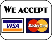 ***I Accept Credit Cards**** in The Woodlands, Texas