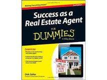 SUCCESS AS A REAL ESTATE AGENT FOR DUMMIES in Joliet, Illinois