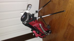 Toddlers golf clubs in New Lenox, Illinois