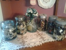 Vintage Mason Jars in Bolingbrook, Illinois