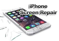 iPhone screen replacement service in Okinawa, Japan