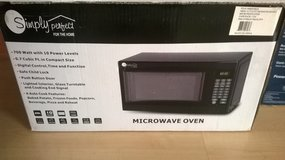 110 V. Microwave for SALE in Ramstein, Germany