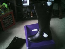 Madden Girl  Riding boots (NIB) in Quantico, Virginia