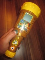 Kids Spy-glass/telescope...Disneys' Jake from V-tech in Ramstein, Germany