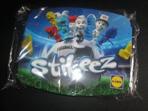Stikeez album/game (NEW) with some Stikeez and instruction in Ramstein, Germany