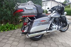 2014 Harley Davidson Ultra Limited in Ramstein, Germany