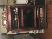 armoire in Beaufort, South Carolina