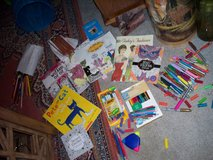 Coloring books ect in Fairfield, California