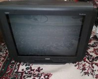 "20"" RCA TV w?built in DVD player in Hinesville, Georgia"