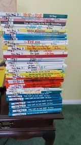 Teacher Supplies ---  Books, Big Books, Puppets, Plush Characters in Kingwood, Texas