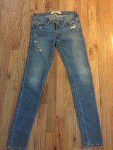 Hollister Jeans in Glendale Heights, Illinois