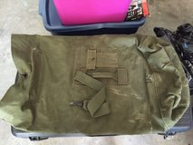 Military Duffle, Vintage in Fort Leonard Wood, Missouri
