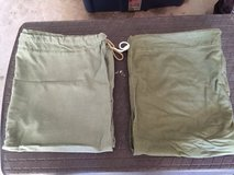 Barracks Bag x2 in Fort Leonard Wood, Missouri