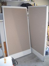 room enclosure/cubicle(4) sides in Joliet, Illinois