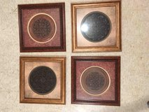 set of 4 pictures in Batavia, Illinois