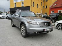 2006 Infinity FX 35 Touring AWD in Spangdahlem, Germany