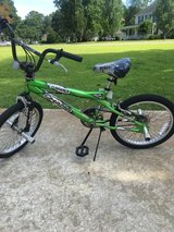 "Thruster 20"" Chaos Boys BMX Bike in Beaufort, South Carolina"