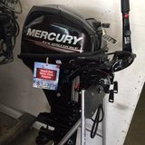 BRAND New Mercury Engines-IN STOCK in Beaufort, South Carolina