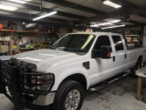 2008 F-350 Diesel in Alamogordo, New Mexico