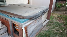 Jacuzzi for parts in Camp Pendleton, California