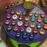 Teaches your child letters and sounds, plus more! Light and sound phonics in Lockport, Illinois