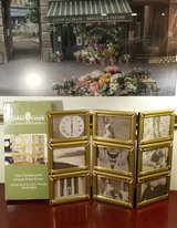 Cedar Creek Table Top Photo Display in Lockport, Illinois