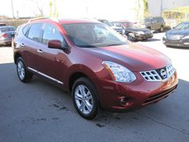 2013 Nissan Rogue SV w/SL Package in Murfreesboro, Tennessee