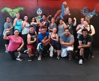 Do you want free fitness classes?? in Camp Pendleton, California