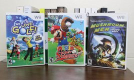 Wii Games #2 in Okinawa, Japan