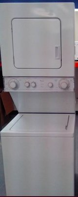 Roper Stackable Washer/Dryer --- SEE DESCRIPTION in Fort Campbell, Kentucky