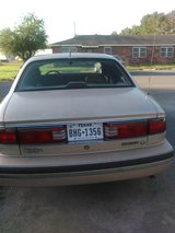 1992 buick lesabre in DeRidder, Louisiana