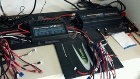 BATTERY CHARGER, RC ALL CHEMISTRY in Camp Pendleton, California