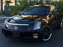 CADILLAC CTS CUSTOM in Fort Irwin, California