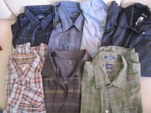 XL short-sleeve shirts in Wiesbaden, GE