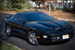 2001 Pontiac Trans Am WS6 - LOW MILES in Dover AFB, Delaware