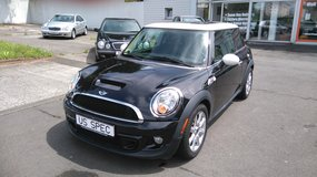 2011 MINI Cooper S- US Spec- in Baumholder in Spangdahlem, Germany
