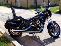 **New Passed Inspection**2001 Harley Davidson Dyna Superglide in Ansbach, Germany