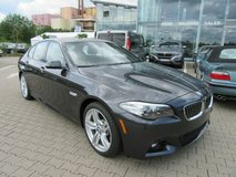 2015 BMW 535d xDrive in Spangdahlem, Germany