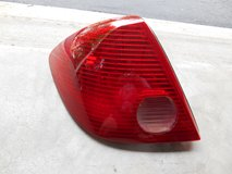 Pontiac G6 Left Rear Tail Lamp Light Driver Side 2005 thru 2010 in Naperville, Illinois