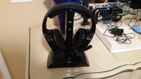 Razer Chimaera 5.1 Wireless Gaming Headset w/ dock in Birmingham, Alabama