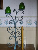 "21-1/2"" tall candle holder in Batavia, Illinois"