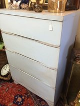 Four drawer dresser in Valdosta, Georgia