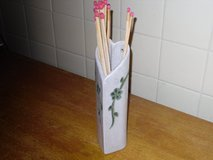 fireplace match holder in Plainfield, Illinois