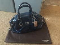 Coach patent leather Madison in Camp Pendleton, California