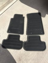 Front and Rear Premium Floor Mats in Colorado Springs, Colorado